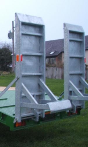 Hydraulic Ramps -2